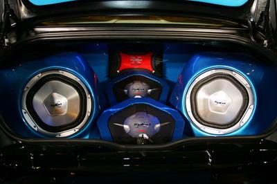 【图】君威音响全面示范索尼先用现场升级_之家油耗长城风骏52.8t欧洲版汽车图片