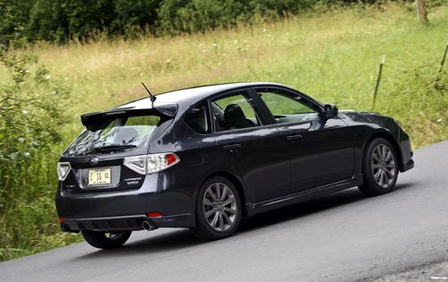 Classics of WRX of 09 alas leopard moves school motivation to obtain the home that promotes a car considerably afresh