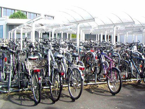 civilian give a division of park of bicycle of open up of place of 4 Olympic Gameses the home of the car