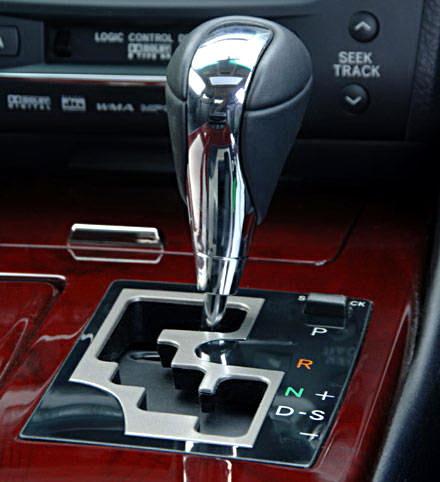 保持运动的环保高手 试雷克萨斯GS450h 汽车之家