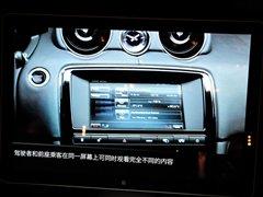 预售价约200万元 图解捷豹XJ全景奢华版 汽车之家