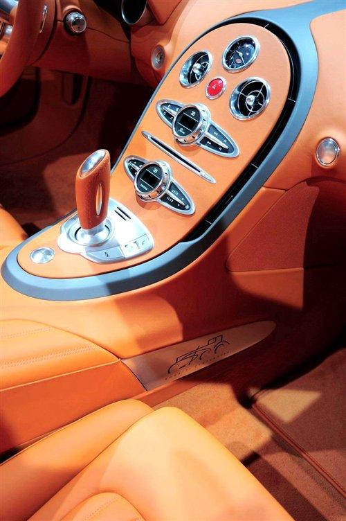 最低145万欧元 布加迪发布三款限量威航 汽车之家