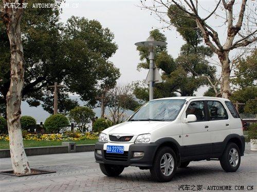 电动2008可能亮相 众泰三款车出席车展 汽车之家