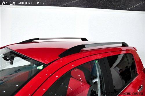 预计7月上市 吉利推出金鹰Cross版车型 汽车之家