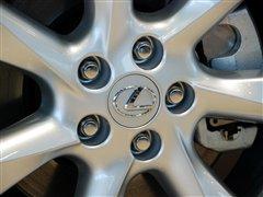 配置or价格?实拍雷克萨斯RX350典雅版 汽车之家