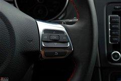 两款轮毂 大众国产GTI实车首次曝光 汽车之家