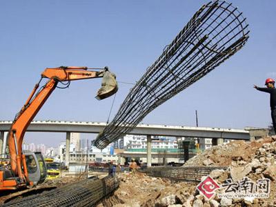 昆明市黄马高速须9月底前完成土地移交