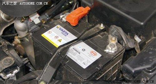 给汽车电瓶充电的步骤