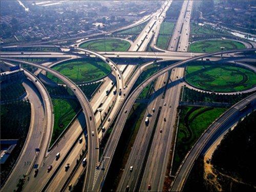 【图】宁杭高速公路骆家边路段实行交通管制