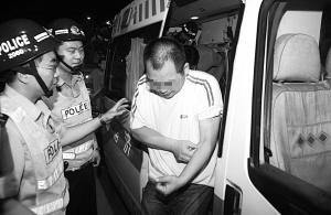 济南首例出租车醉驾 10年内禁重考驾照 汽车之家