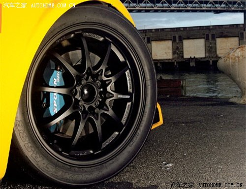 平衡才是王道 解读性能派街车改装风格 汽车之家