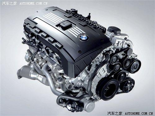向自然吸气发动机告别 浅谈BMW增压之路 汽车之家