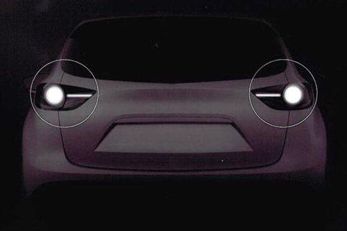明年引入国产 全新马自达3海外申报图 汽车之家
