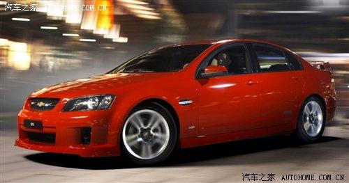 最早2013年发布 雪佛兰ss车型最新消息 汽车之家