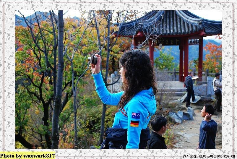 K8:美女啊~慕田峪FB之MV2007写真~_POLO论美女遭a美女视频图片