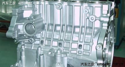奇瑞A5发动机与科技前沿面对面图片