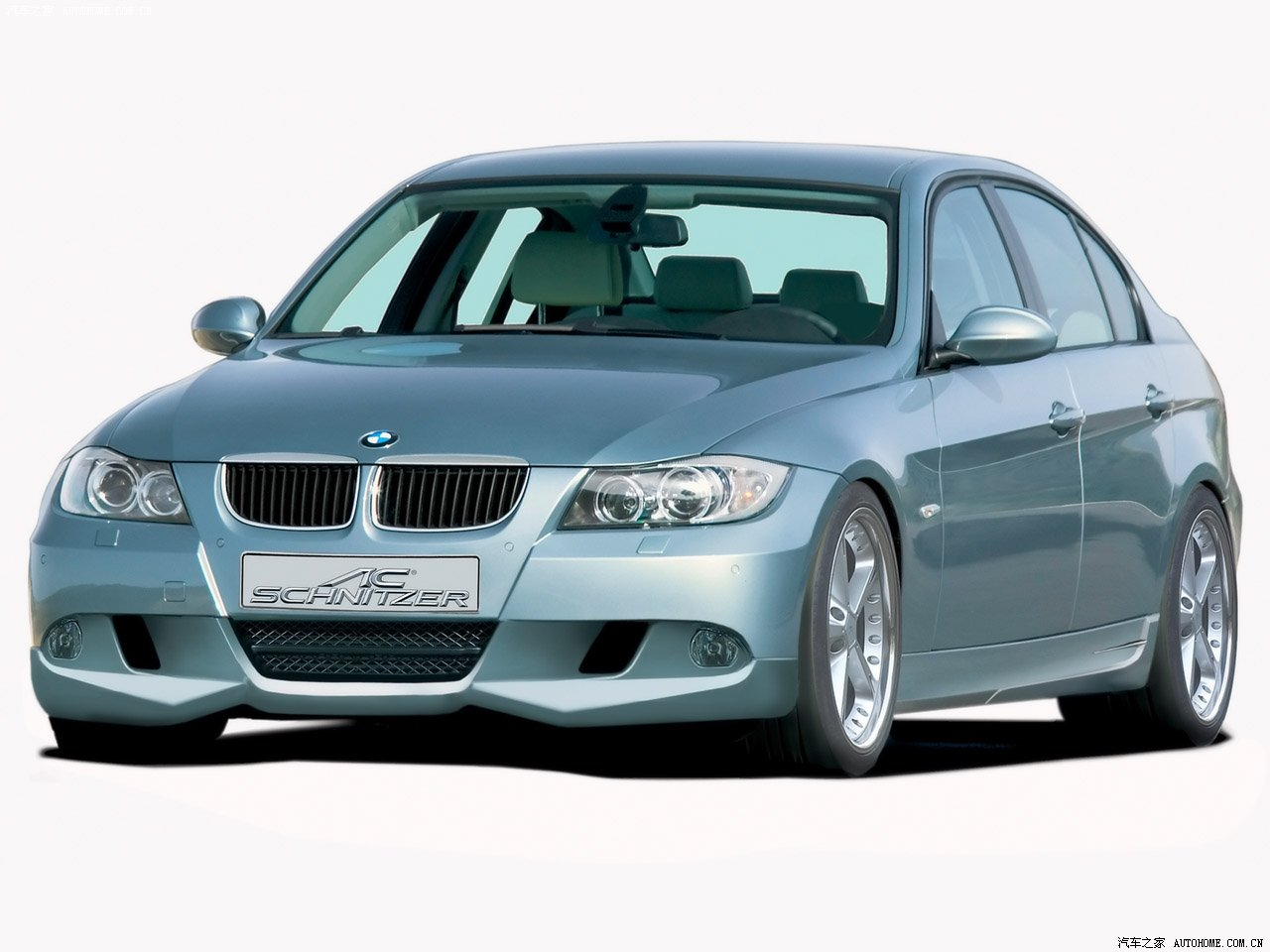 BMW ACS3 2005 Wallpaper