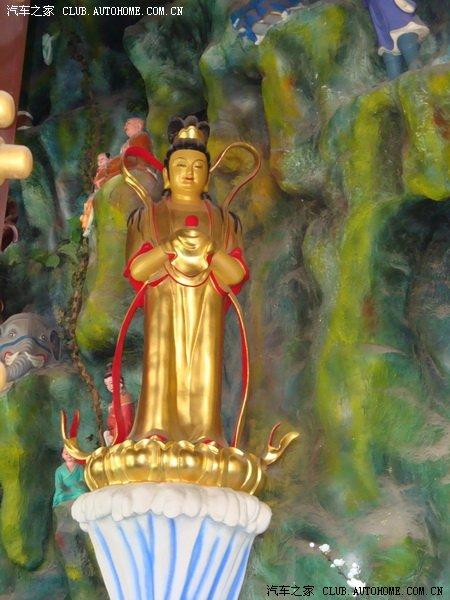游汶上宝相寺  - 平凡的世界 - 平凡的世界