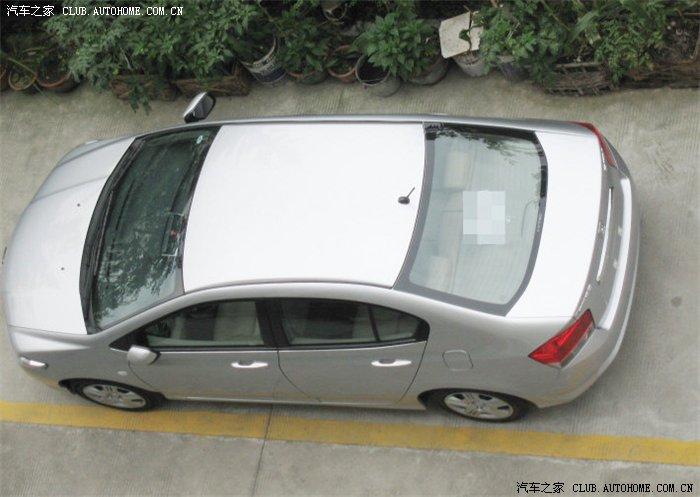 车车俯视图:  -我的新车作业大曝光 含细节