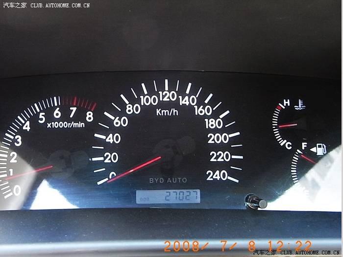 驾小三,8000公里自驾游(转)