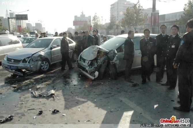 转河北论坛日系车车祸图片,标题一定要很长很长很长很长 新余汽车