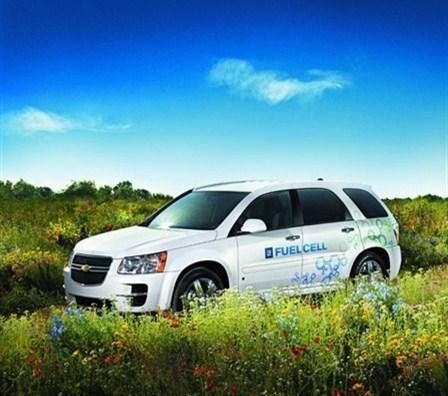通用汽车新能源电动车型时代揭晓