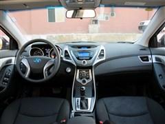 朗动2012款 1.6L 自动领先型