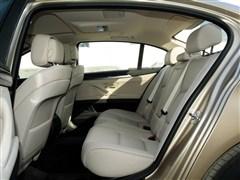 宝马5系2013款 520li 典雅型