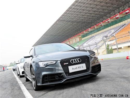 汽车之家 奥迪rs 奥迪rs 5 2012款 rs 5 coupe