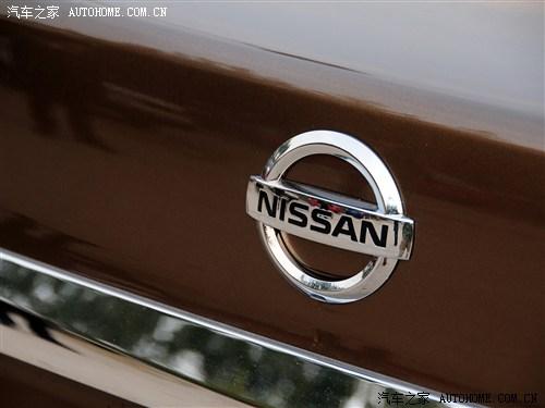 日产东风日产轩逸2012款 1.6XL CVT豪华版
