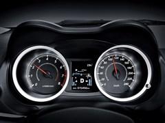 三菱 东南汽车 三菱翼神 2013款 Classic 2.0L 黑白版