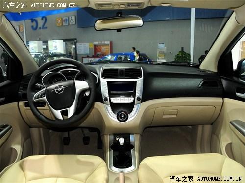 海马海马汽车海马M32013款 基本型
