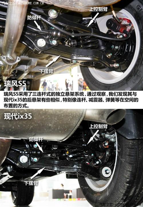 江淮江淮汽车瑞风S52013款 1.8T自动天窗版