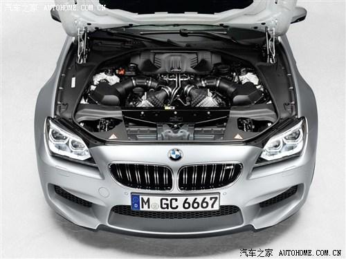 宝马宝马M宝马M62013款 M6 Gran Coupe