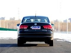 大众上海大众新桑塔纳2013款 1.6l 自动豪华版