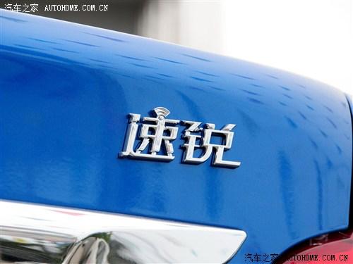 比亚迪 比亚迪 速锐 2012款 1.5TID 自动豪华型