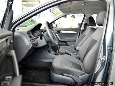 汽车之家购车惠 大众朗逸有少量现车高清图片