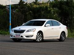 起亚 起亚(进口) 凯尊 2012款 2.4L 商务型