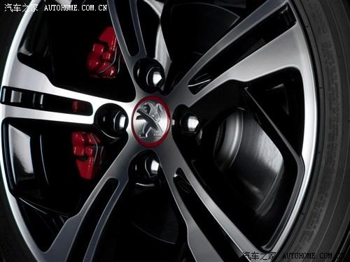 标致 标致(进口) 标致208 2014款 GTi