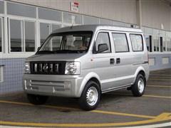 东风小康 东风渝安 东风小康V27 2011款 1.3L标准型加长版DK13