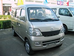 长安商用 长安汽车 长安之星2 2009款 1.0L-SC6399E 基本型