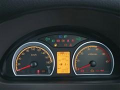 东风 东风汽车 御风 2012款 3.0T中轴中顶领尊版国IV