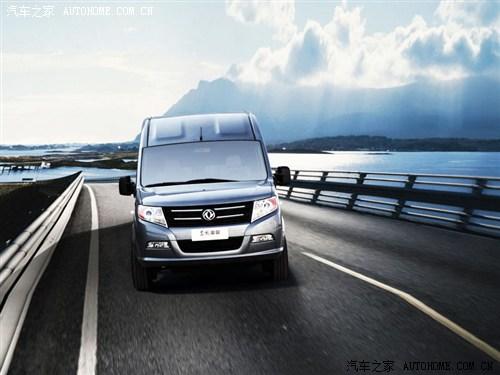 东风 东风汽车 御风 2012款 3.0T中轴高顶客运版国IV
