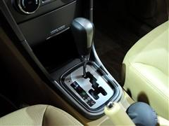 奇瑞 奇瑞汽车 瑞虎 2011款 精英版1.6 CVT DVVT