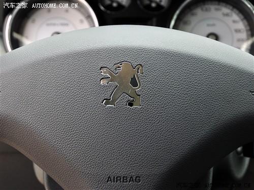 标致 东风标致 标致408 2011款 基本型