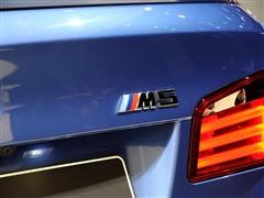 宝马 宝马(进口) 宝马M系 2012款 M5