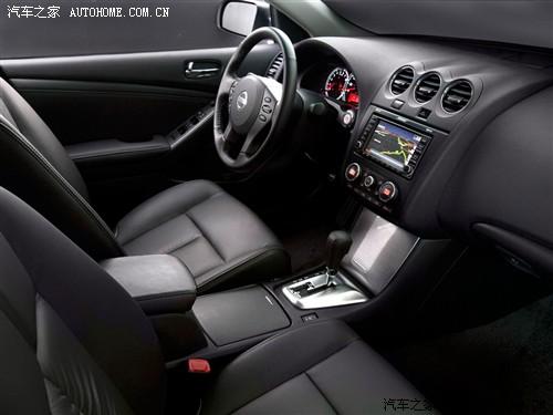 日产 日产(进口) Altima 2012款 Sedan