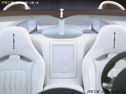 布嘉迪 布嘉迪 威航 2011款 Grand Sport LOr Blanc