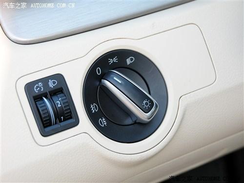 大众 一汽-大众 迈腾 2012款 1.4TSI 舒适型