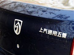 宝骏 上汽通用五菱 宝骏630 2011款 1.5L 手动精英型